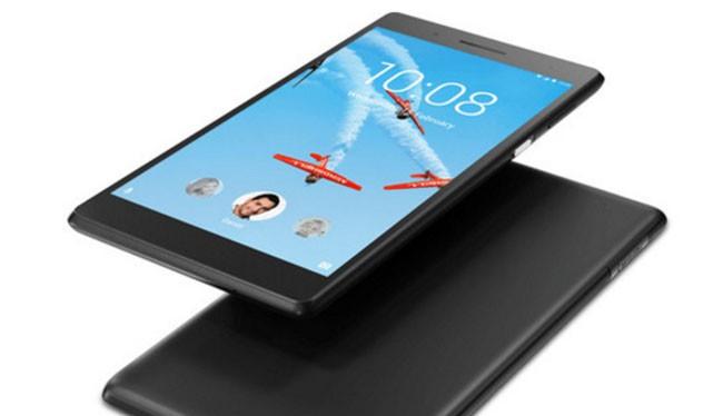 Lenovo Tab 7 (ảnh: Phone Arena)