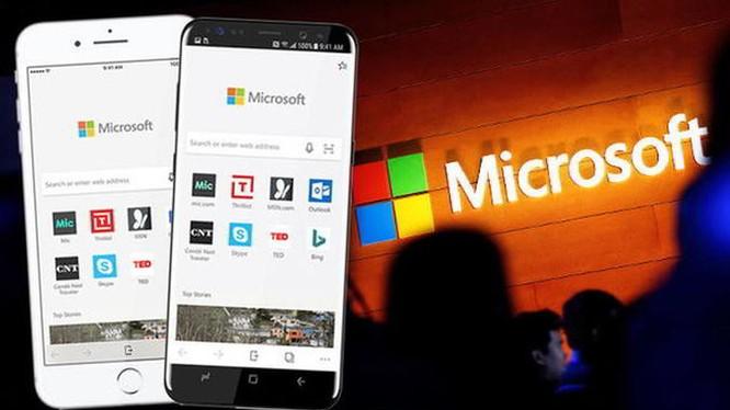 Trình duyệt Edge được Microsoft cập nhật để khắc phục một số lỗi (ảnh: Neowin)