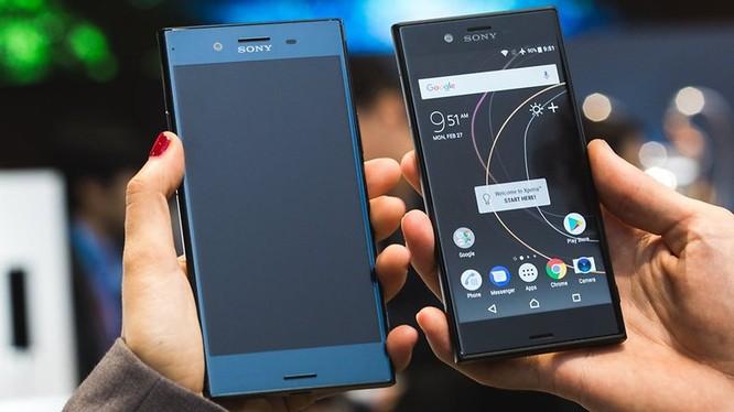Xperia XZ và XZs là hai mẫu điện thoại của Sony được nâng cấp lên Android 8.0 (ảnh: Droid Seattle)