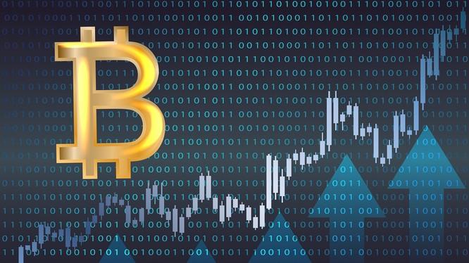 Giá bitcoin tiếp tục tăng phi mã (ảnh:bitcoin.com)