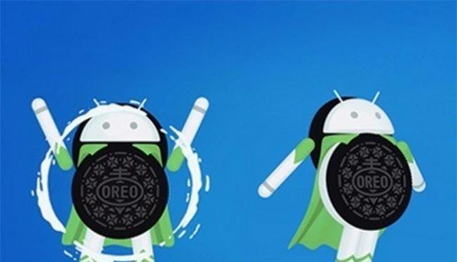 """Phải đến năm sau người dùng Galaxy S8/S8+ mới được cập nhật """"bánh"""" Oreo (ảnh: Phone Arena)"""