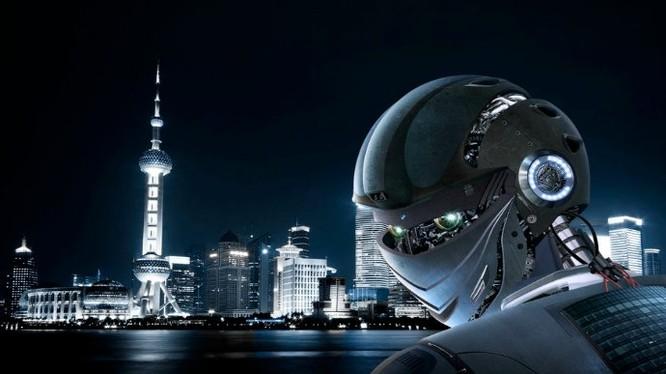 Trung Quốc có tham vọng dẫn đầu thế giới về AI