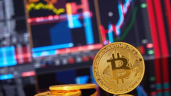 Bitcoin đang giảm dần sức nóng (ảnh: Forbes)