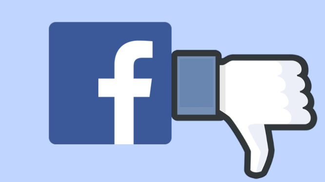 Facebook đang thử nghiệm nút Downvote (ảnh: Android Police)