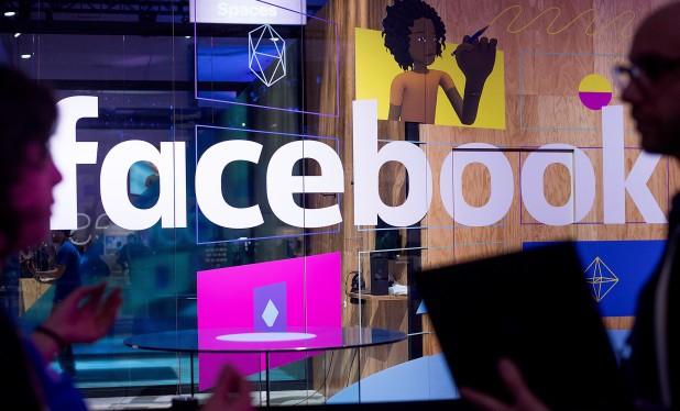 Facebook đang đối diện với scandal lớn (ảnh: The New York Post)