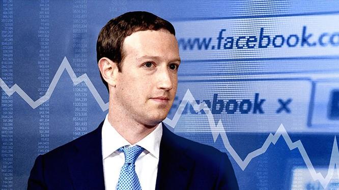 Mark Zuckerberg đang đối diện với làn sóng chỉ trích từ người dùng (ảnh: Getty Images)