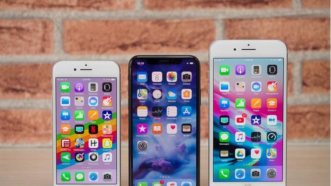 iOS 11.3 đã chính thức được phát hành (ảnh: Phone Arena)