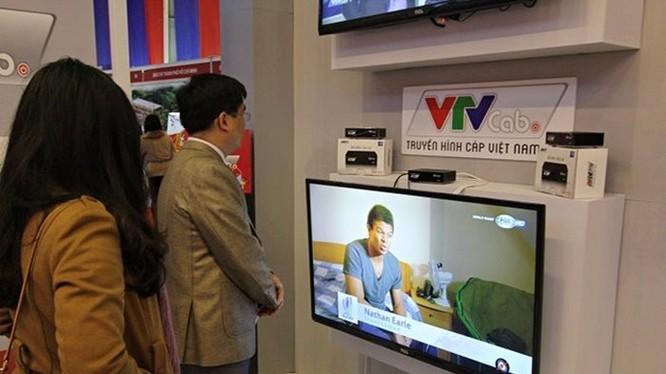 VTVcab đã sai lầm khi không thông báo cho người dùng về việc thay đổi kênh