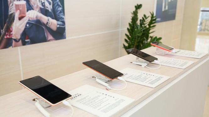 Nokia 6 mới và Nokia 7 Plus là hai sản phẩm vừa được ra mắt tại thị trường Việt Nam