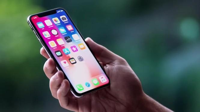 iPhone X của Apple là mặt hàng đang ế (ảnh: Wired)