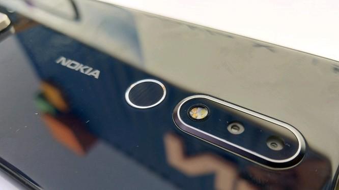 Nokia X là mẫu điện thoại thuộc phân khúc trung cấp (ảnh: Phone Arena)