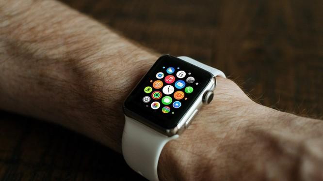 Đồng hồ thông minh của Apple đã đưa ra cảnh báo kịp thời về tình trạng sức khỏe cho người bệnh (ảnh: Pixabay)
