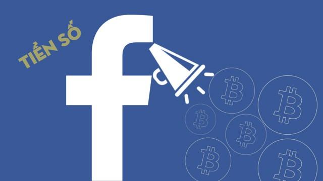 Phát hành tiền số là một mục tiêu của Facebook