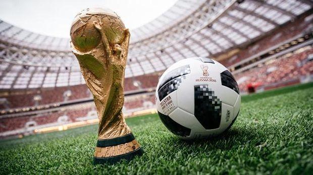 Người dân Việt Nam sẽ được theo dõi miễn phí toàn bộ các trận đấu tại World Cup 2018