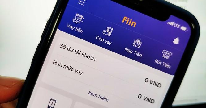 Người đồng sáng lập Fiin, ông Tạ Thanh Long, đã chính thức gửi lời xin lỗi đến Công ty Cổ phần Vay mượn và tập đoàn NextTech