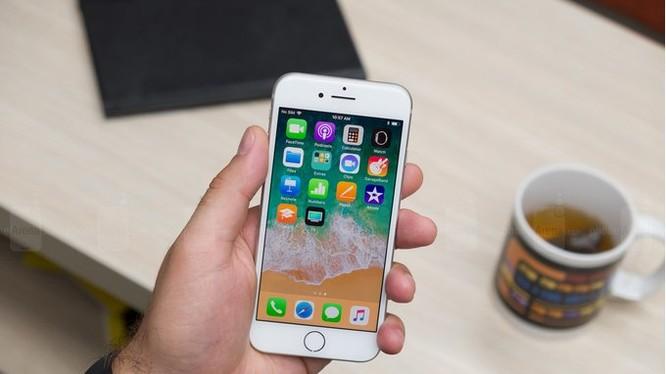 iPhone tương lai sẽ có nhiều tính năng độc đáo? (ảnh: Phone Arena)