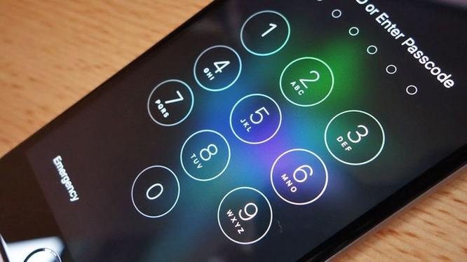 Cơ chế bảo vệ iPhone, iPad bằng mật mã có bị qua mặt bởi những thủ thuật đơn giản (ảnh: PopularMechanics)