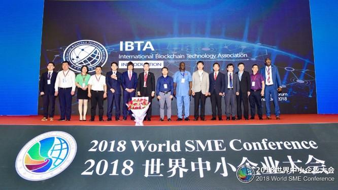 15 thành viên sáng lập Hiệp hội Công nghệ Blockchain Quốc tế, trong đó có Việt Nam
