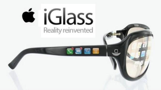 Kính thông minh của Apple nhiều khả năng sẽ được trình làng vào năm 2020 (ảnh: Apple World Today)