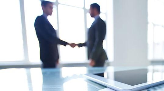 Doanh nghiệp cần coi trọng việc tuyển dụng nhân sự bởi đó là chìa khóa thành công cho doanh nghiệp (ảnh minh họa: Mangold Group)