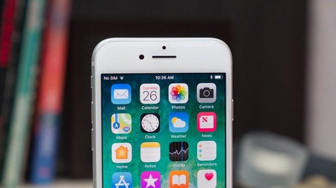 iPhone 8 (ảnh: Phone Arena)