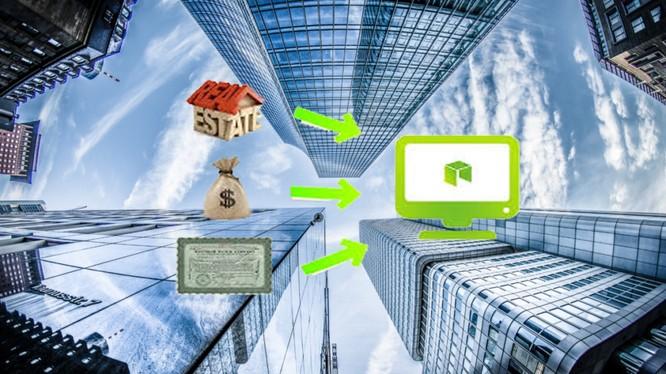 Tài sản sẽ được số hóa bằng blockchain để lưu trữ lâu dài