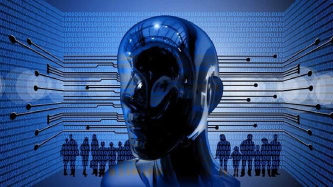 """Trí thông minh nhân tạo có thể """"xáo tung"""" công ăn việc làm?"""
