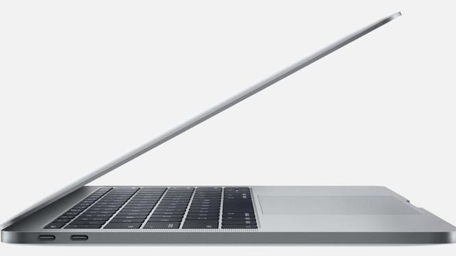 MacBook Pro 13 inch là sự lựa chọn hợp lý (ảnh: Business Insider)