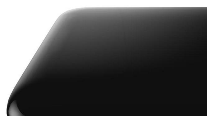 Điện thoại Vivo sẽ có một thiết kế lạ mắt? (ảnh: Ice Universe)
