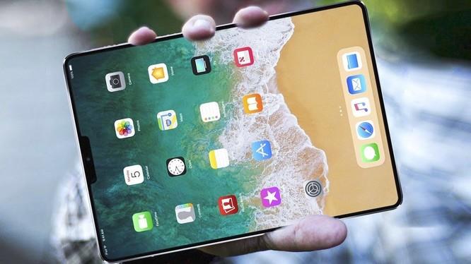 Apple sắp tung ra iPad Mini 5? (ảnh minh họa: YouTube)