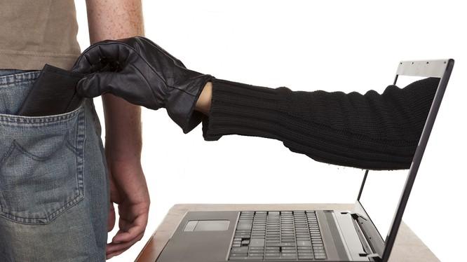 Hãy cảnh giác nếu bạn không muốn bị mất cắp danh tính (ảnh: escanav.com)