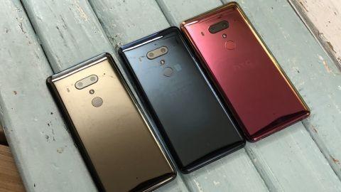Điện thoại HTC có thiết kế đẹp, cấu hình tốt nhưng lại bị người dùng thờ ơ (ảnh: Tech Radar)