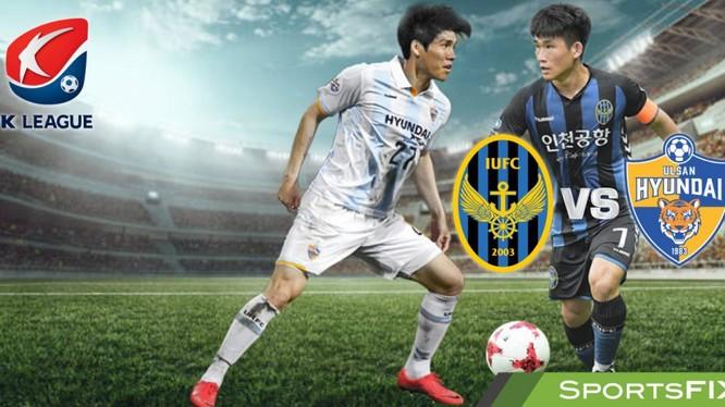 Incheon sẽ có trận đấu khó khăn với Ulsan
