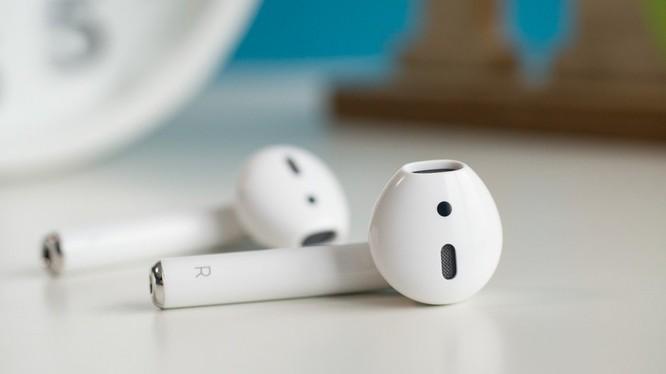 Tai nghe không dây AirPods của Apple
