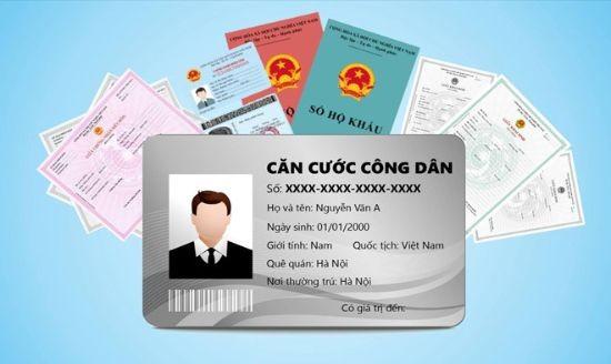 Một chiếc thẻ thông minh có thể giúp người dùng sử dụng nhiều dịch vụ khác nhau
