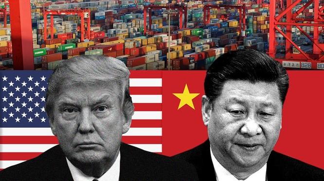 Thương chiến Mỹ - Trung sẽ khó chấm dứt trong ngày một ngày hai (ảnh Market Watch)