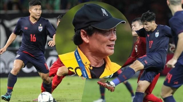 ông Somchai Chuayboonjum là cựu tuyển thủ Thái Lan (ảnh Siam Sport)