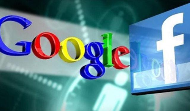 Facebook, Google chưa đóng thuế dù thu được hàng tỷ USD từ thị trường Việt Nam