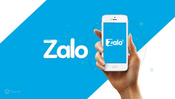 Người dùng máy tính không truy cập được địa chỉ Zalo.vn từ ngày 11/11