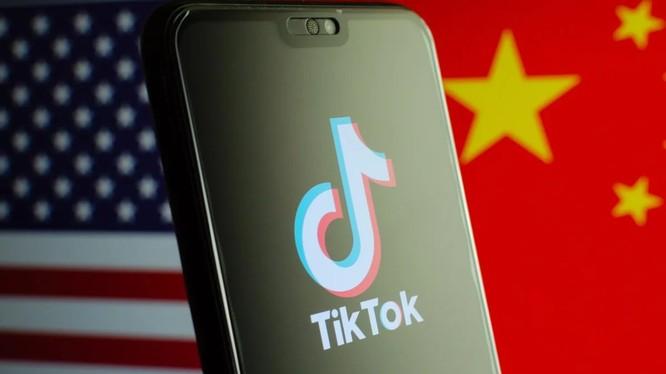 Tik Tok có tốc độ phát triển người dùng rất nhanh (ảnh: SCMP)