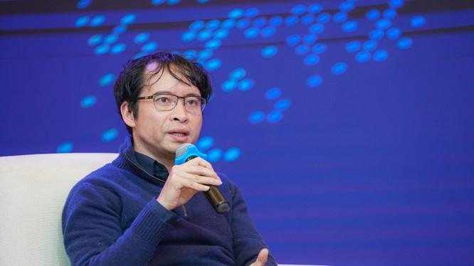 Tiến sĩ Bùi Hải Hưng (ảnh NVCC)