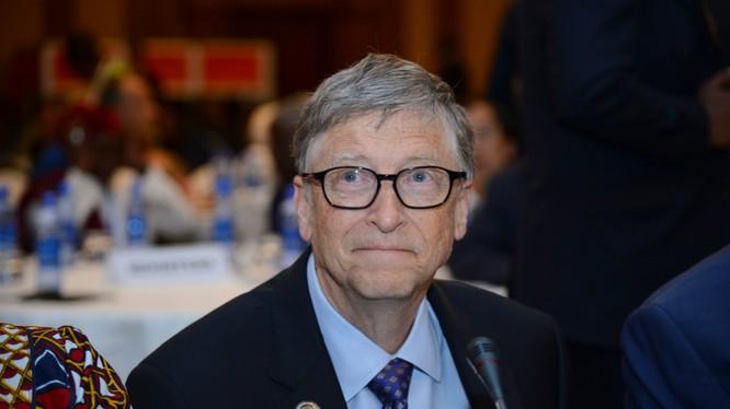 Tỷ phú Bill Gates (ảnh: BGR)