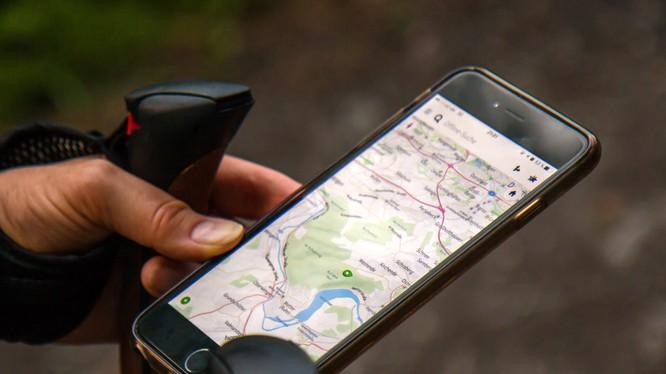Người Mỹ có thể truy cập Apple Maps để biết địa điểm xét nghiệm Covid-19
