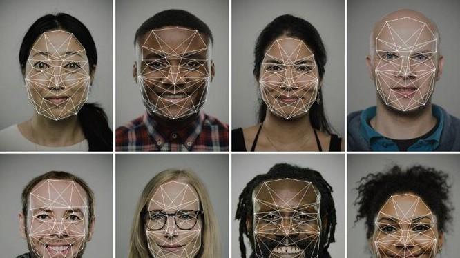 Công nghệ nhận diện khuôn mặt có thể bị sử dụng vào mục đích xấu (ảnh: Microsoft)