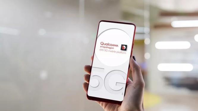 Mẫu chip mới ra mắt của Qualcomm có thể xuất hiện trên các dòng điện thoại tầm trung và giá rẻ