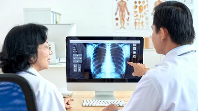 Ứng dụng trí thông minh nhân tạo trong chẩn đoán hình ảnh giúp các bác sĩ đưa ra quyết định chính xác hơn