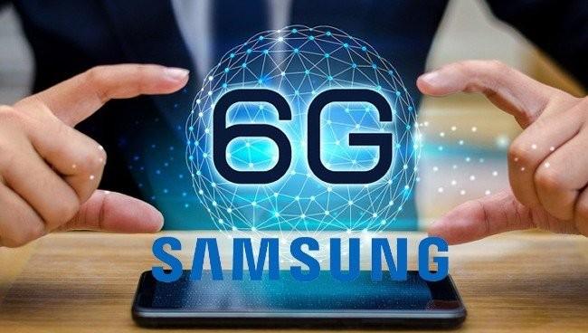 Samsung đang nghiên cứu các tiêu chuẩn mạng 6G
