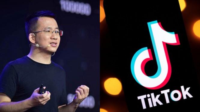 ông Zhang Yiming là tỷ phú công nghệ trẻ nhất Trung Quốc