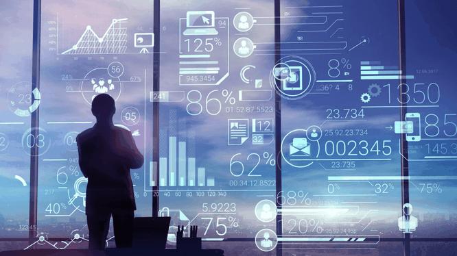Chuyển đổi số là động lực để doanh nghiệp phát triển (ảnh IT Peer Network)
