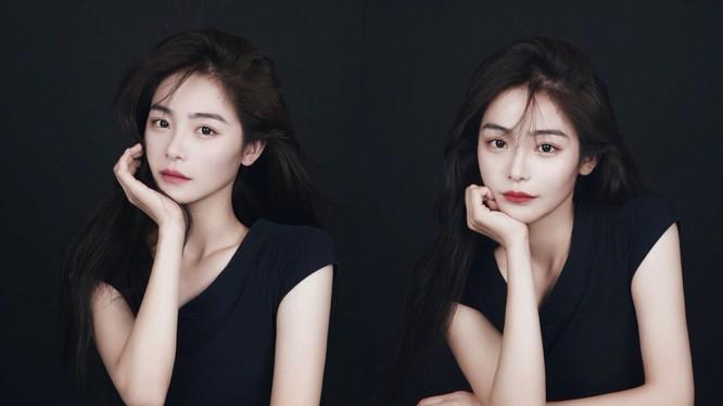 Nhan sắc xinh đẹp như hotgirl của diễn viên võ thuật đóng thế vai Mulan